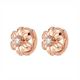 14K / 18K Jasmine earring