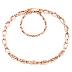 14K / 18K Soulmate bracelet