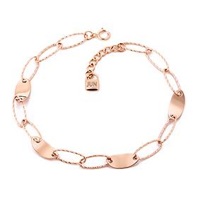 14K / 18K Prisma Lock bracelet