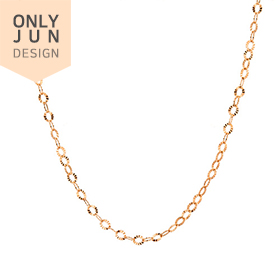 14K / 18K Vivid Necklace Chain [overnightdelivery]