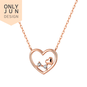 [Memorial Day] 14K Love Me Necklace [overnightdelivery]