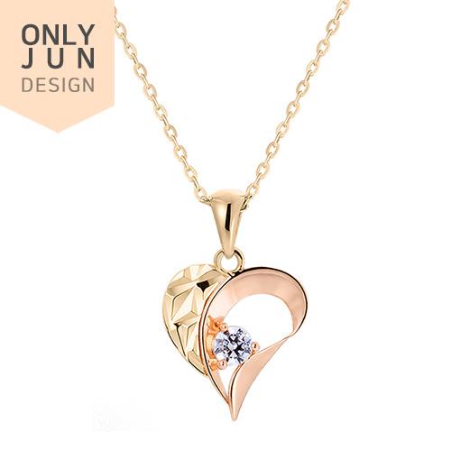 14K / 18K Marihart Pendants purchase only / Necklace [overnightdelivery]