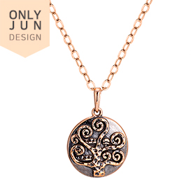 14K / 18K Tree of Life Pendants purchase only / Necklace