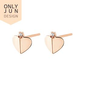14K / 18K MyLady earring [overnightdelivery]