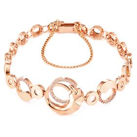 14K / 18K Moonlight Sonata bracelet